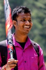 Vijithkumar Vijayan BK