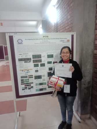 AICBC 2019 Best Poster Presentation Award